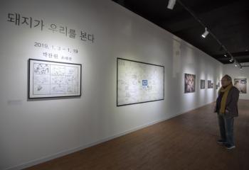 [회원소식] 박찬원 사진작가