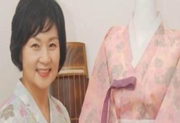 [회원소식] '김숙진 우리옷' 김숙진 대표