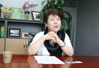 [회원소식] 문강분 행복한 일 노무법인 대표