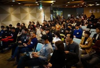 언더독스 김정헌대표-소셜벤처 창업가 양성 '언더독스 사관학교 2기 Final Ceremony' 열어-이데일리…