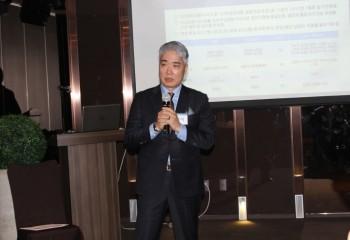 김종식 교수, 신임 상임대표 선임