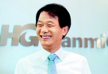 [회원소식] 김종훈 한미글로벌 회장